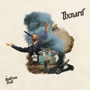Oxnard BY Anderson .Paak